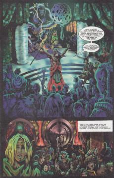 Extrait de Primal Rage (1996) -1- Primal Rage #1