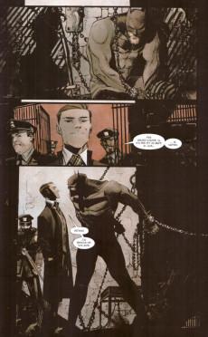 Extrait de Batman : White Knight - Tome TS
