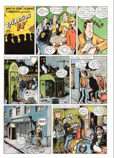 Extrait de Votez Rocky - Tome 1d1988