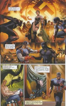 Extrait de La panthère Noire (100% Marvel - 2017) -HS- Le Sacre de la Panthère Noire