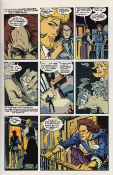Extrait de Clash (1991) -1- A Man Without Limits
