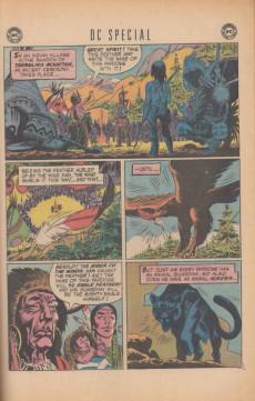 Extrait de DC Special (1968) -5- DC Special #5