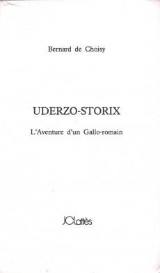 Extrait de (AUT) Uderzo, Albert -1991- Uderzo-storix