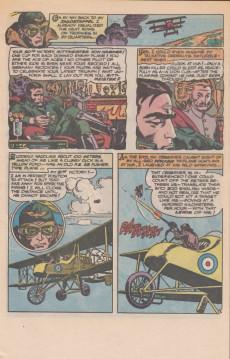 Extrait de Enemy Ace Special (1990) -1- Enemy Ace Special #1