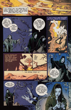 Extrait de Ring of the Nibelung (The) (2002) -114.1- Book Four: Gotterdammerung The Twilight of the Gods Part One