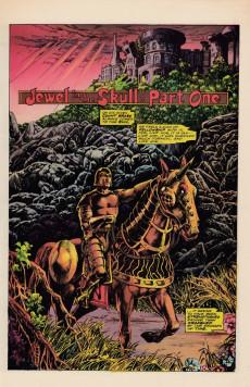 Extrait de Hawkmoon: Jewel in the Skull (1986) -1- The Jewel In the Skull: Part One