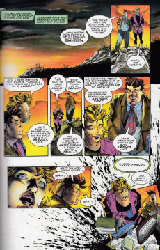 Extrait de Legion of Night (The) (1991) -1- Messenger from the Dead