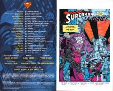 Extrait de Superman (fascicule) - La furie