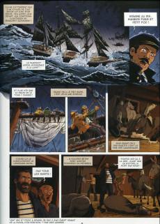 Extrait de L'armada -1- Des navires et des hommes