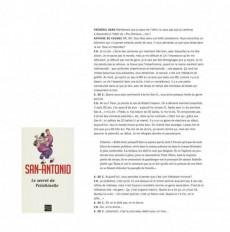 Extrait de (AUT) Boucq -1- San-Antonio - Artbook Boucq-Dard