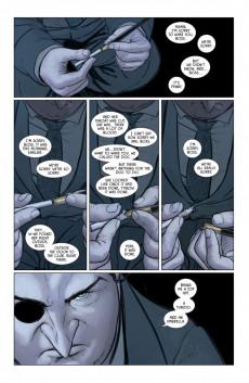 Extrait de Batman (2016) -58- The Tyrant Wing, Part One