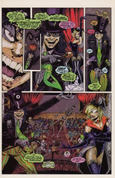 Extrait de Nightmare Theater (1997) -1- Nightmare Theater #1
