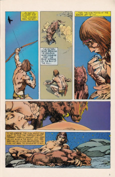 Extrait de Pathways to Fantasy (1984) -1- Pathways to Fantasy #1