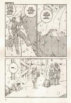 Extrait de Aposimz la planète des marionnettes -1- Tome 1