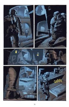 Extrait de Star Wars - Boba Fett -INT2- Intégrale II
