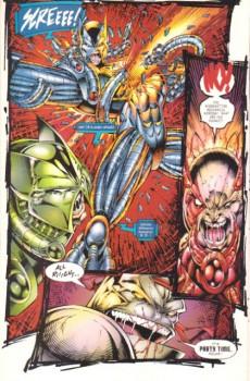 Extrait de Youngblood (1992) -8- Issue 8