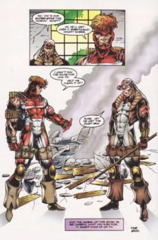 Extrait de Youngblood (1992) -9- Issue 9