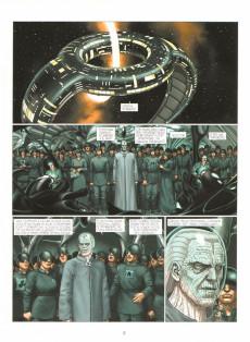 Extrait de Les technopères -6- Les secrets du Techno-Vatican