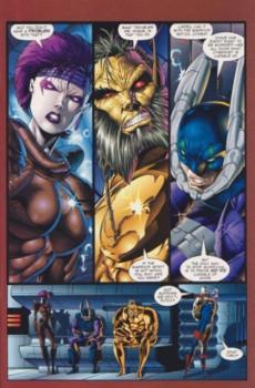 Extrait de Youngblood (1992) -6- Issue 6