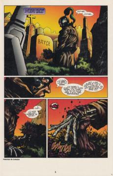 Extrait de Wildstorm Chamber of Horrors (1995) -1- Wildstorm Chamber of Horrors #1