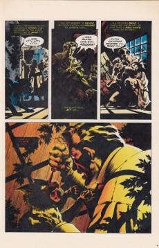 Extrait de Berni Wrightson Master of The Macabre (1983) -1- Berni Wrightson Master of the Macabre #1