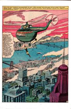 Extrait de Daredevil Vol. 1 (Marvel - 1964) -2- The Evil Menace of Electro!