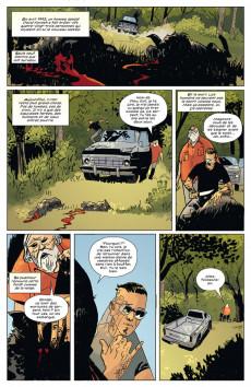 Extrait de Redneck -2- Tome 2