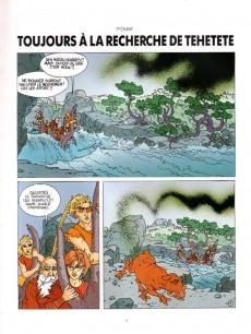 Extrait de Les aventures d'Alef-Thau -INT2- Intégrale 2