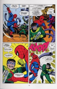 Extrait de Spider-Man (L'Intégrale) -6INT- Spider-Man : L'Intégrale 1968
