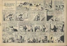 Extrait de E.L.A.N. (Collection) (2e série) -12- Razzo Bill - Prélude tragique