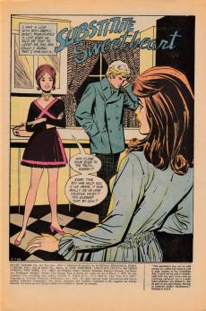 Extrait de Heart Throbs (1940) -129- Heart Throbs #129