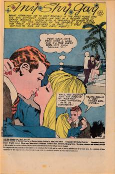 Extrait de Love and Romance (1971) -6- Love and Romance #6