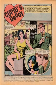 Extrait de Teen-Age Love (1958) -58- Teen-Age Love #58