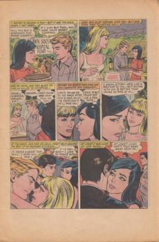 Extrait de Secret Hearts (1949) -126- Secret Hearts #