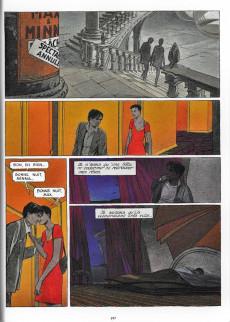 Extrait de Les cités obscures -INT3- Livre 3