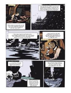 Extrait de Frankenstein (Mousse) -INT- Frankenstein