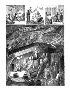 Extrait de Voyages en Égypte et en Nubie de Giambattista Belzoni -2- Deuxième voyage