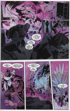 Extrait de Marvel Legacy - X-Men Extra (Marvel France - 2018) -3- Appelez-moi x