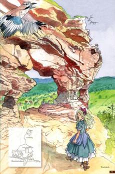 Extrait de Rochers fantastiques -2- Rochers Fantastiques d'Alsace
