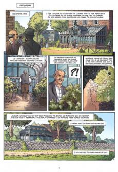 Extrait de Vinifera -4- 1855 Le classement des vins de Bordeaux