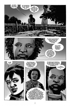 Extrait de Walking Dead -INT10- Volume 10