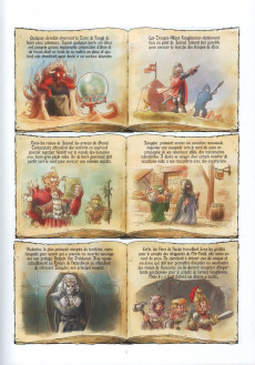 Extrait de Le donjon de Naheulbeuk -23- Tome 23