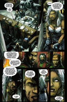 Extrait de Doomwar - La guerre de Fatalis
