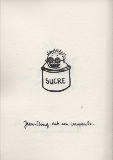 Extrait de Jean-Pétoncle and friends