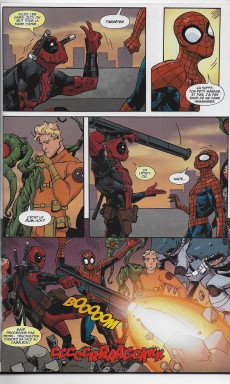 Extrait de Marvel Legacy - Deadpool (Marvel France - 2018) -5TL- Ex-Man