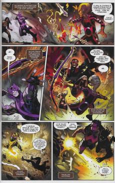Extrait de Marvel Legacy - Avengers (Marvel France - 2018) -5TL- Jusqu'a la Mort (III)