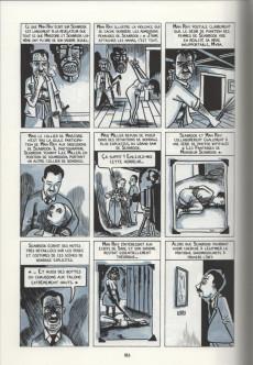 Extrait de L'abominable Monsieur Seabrook - L'Abominable Monsieur Seabrook