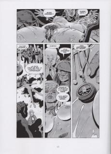 Extrait de Les grands Classiques de la Bande Dessinée érotique - La Collection -6880- Iron Devil