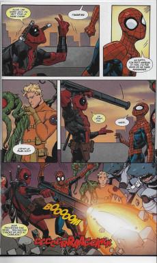 Extrait de Marvel Legacy - Deadpool (Marvel France - 2018) -5- Ex-man