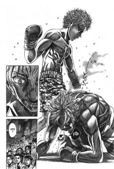 Extrait de Riku-do - La rage aux poings -11- Tome 11